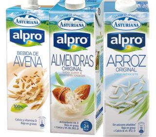 Bebida Alpro L.