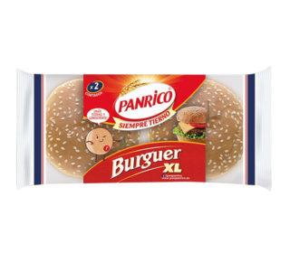 Burguer Brooks Panrico 150 g.