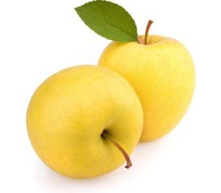 Manzanas golden, Kg.