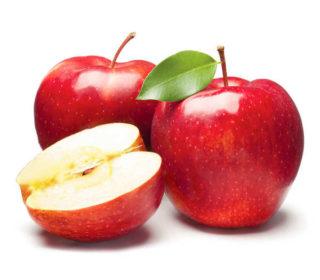 Manzanas story, Kg.