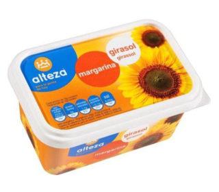Margarina Alteza 500 g.