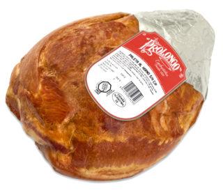 Paleta al horno Prolongo, 250 g.