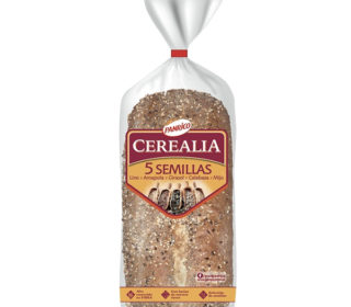 Pan Cerealia 435 g.