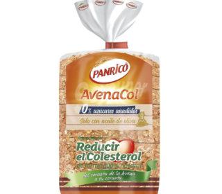 Pan Avenacol 400 g.