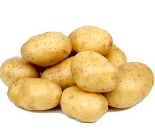 Patatas sueltas, 2 kg.