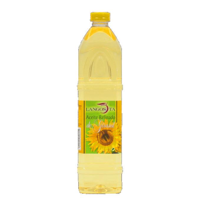 Aceite girasol Langosta L. - Alcoop