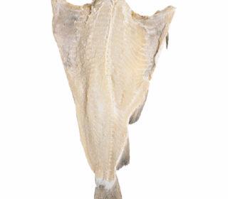 Bacalao 80/100 m/c Ubago kg.