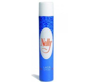 Laca spray Nelly normal 400 ml.
