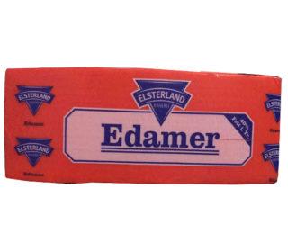 Queso barra Edamer Elsterland, 250 g.