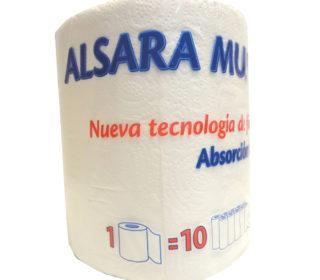 Rollo cocina Alsara 1r=10r
