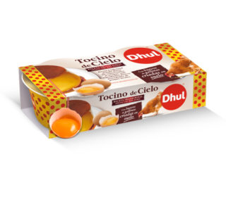 Tocino cielo Dhul pack 2×100 g.