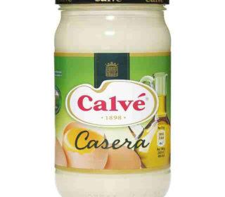 Casera Calvé 430 ml.