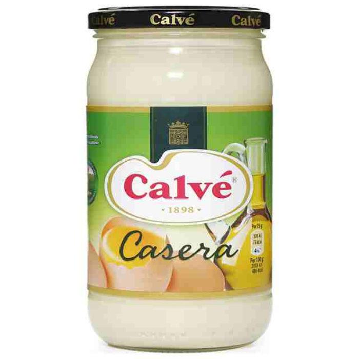 Casera Calvé 430 ml. - Alcoop