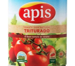 Tomate triturado Apis 800 g.