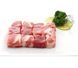 Magro extra jamón cerdo, Kg.