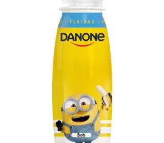 Danone bebible plátano 245 g.