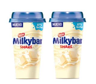 Milkybar shake 192 g.