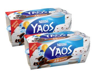Yaos pack 4×110 g.