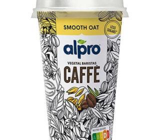 Alpro café avena 207 g.