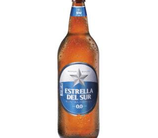 Cerveza s/alcohol Estrella del Sur L.