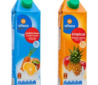 Fruta + Leche Alteza L.