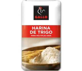 Harina extra Gallo Kg.