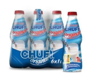 Horchata Chufi L.