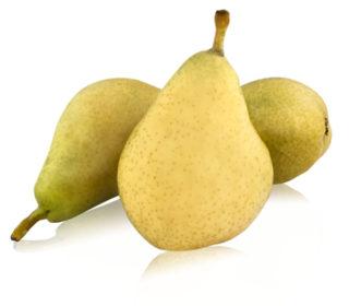 Peras limoneras, Kg.