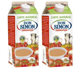 Salmorejo Don Simón L.