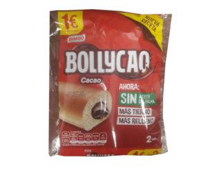 Bollycao cacao pack-2 un.