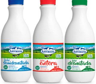 Leche Asturiana 1.5 L.