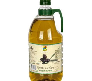 Aceite oliva virgen extra Selección Alsara 2 Lt.
