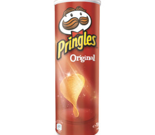 Patatas Pringles 165 g.