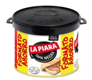Paté higado La Piara 225 g.