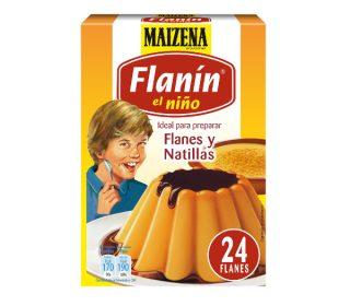 Flan El Niño 6 un.