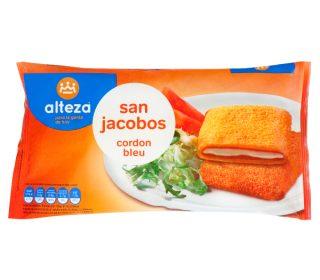 San Jacobo Alteza pack-4 un.