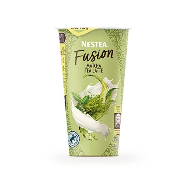 Nestea matcha tea latte 190 g.