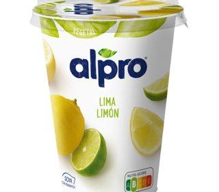 Alpro lima limón 500 g.