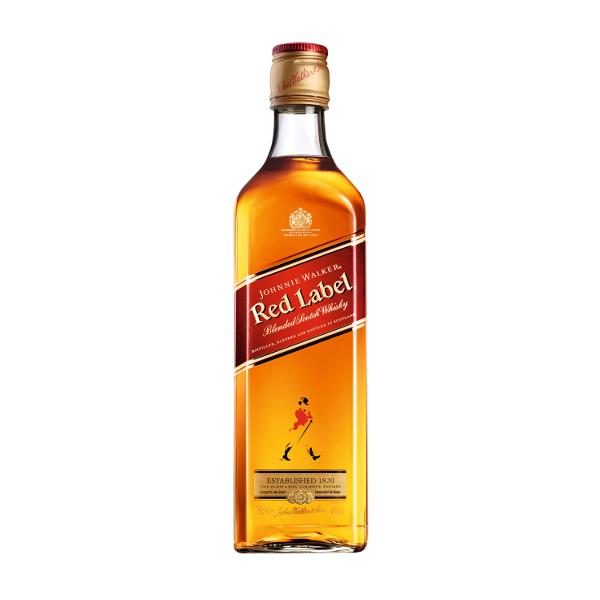 Whisky Johnnye Walker 70 cl.